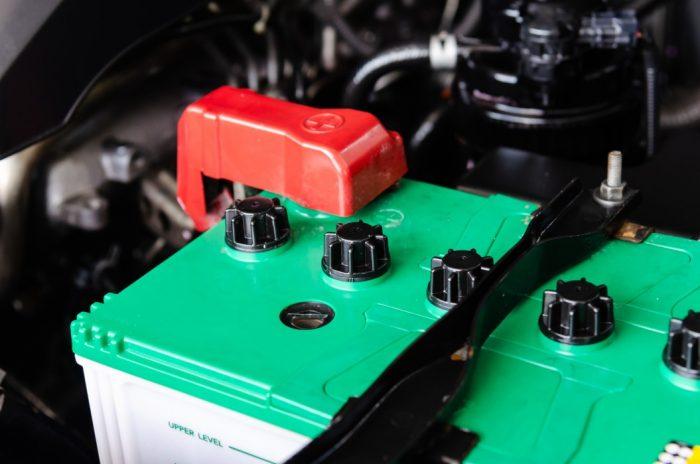 reciclare baterie auto